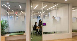 Snøhetta entwirft schlanke Slack-Büros in Lower Manhattan