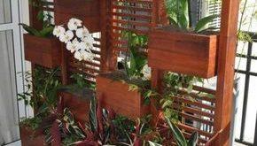 Und noch mehr Tipps und Ideen mit einem vertikalen Garten