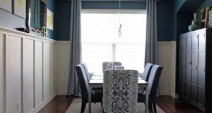 Universelle Tricks für gut aussehende Vorhangpaneele