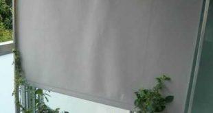 Windschutzscheibe und Windschutzscheibe für den Außenbereich