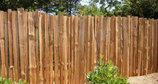 Zäune und Tore aus Metall für den Garten - #für #Garten #Metall #Türen #und #Zäune
